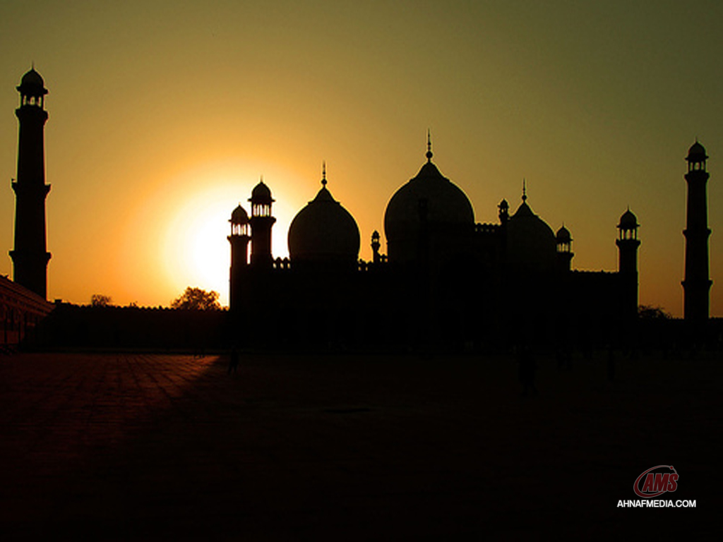 Badshahi Mosque - 1024x768 Wallpaper - teahub.io