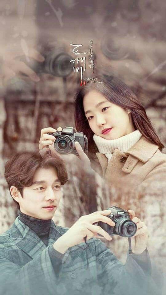 Goblin Korean Drama Wallpaper Hd - HD Wallpaper