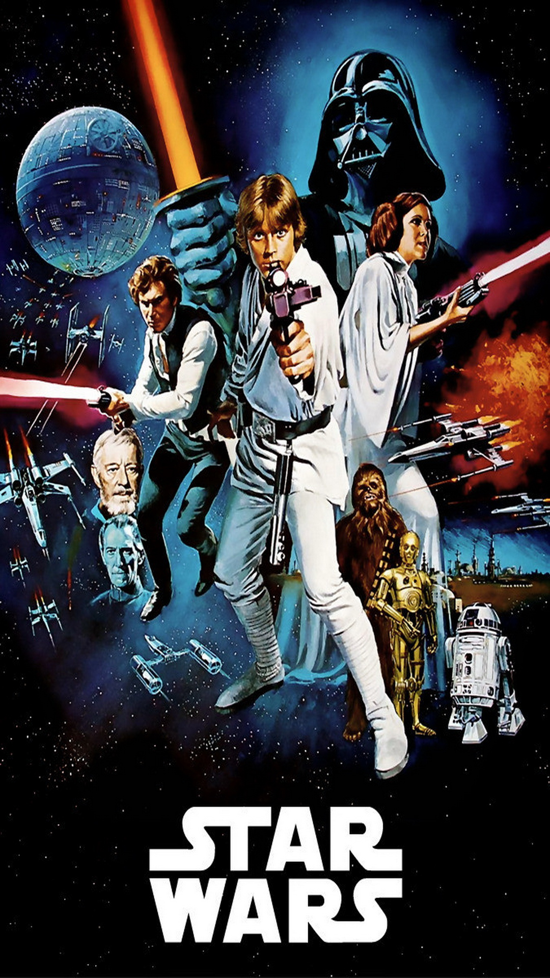10 Movie Posters Wallpapers For The Iphone 6 Plus Han Star Wars Hd Poster 1080x1920 Wallpaper Teahub Io