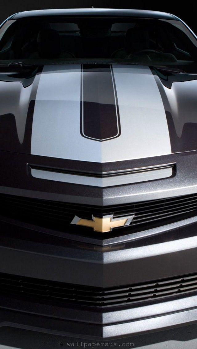 Chevrolet Camaro Wallpaper Iphone 640x1136 Wallpaper Teahub Io