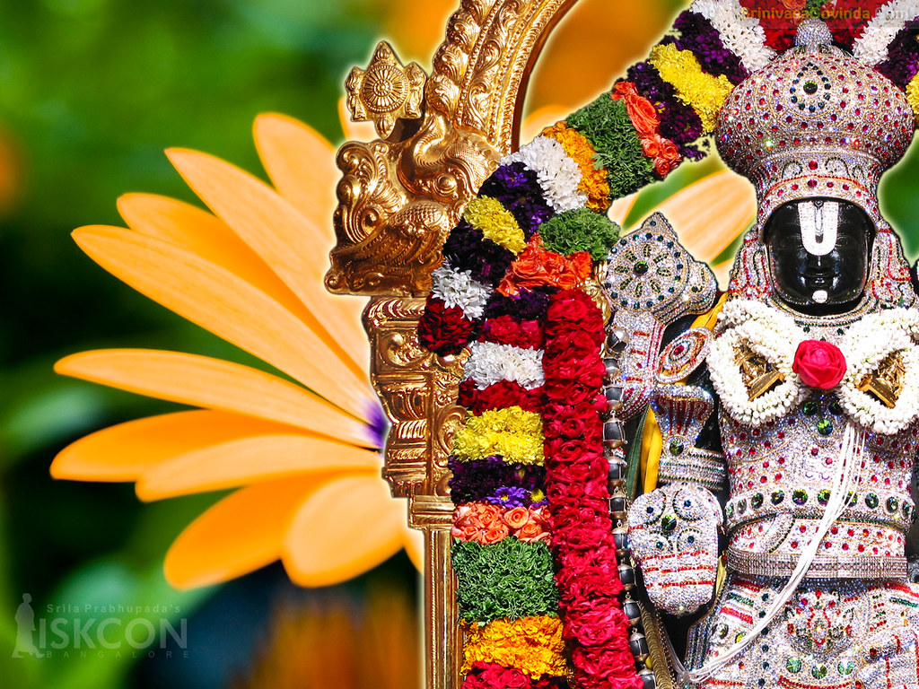 Tirupati Balaji 1024x768 Wallpaper Teahub Io