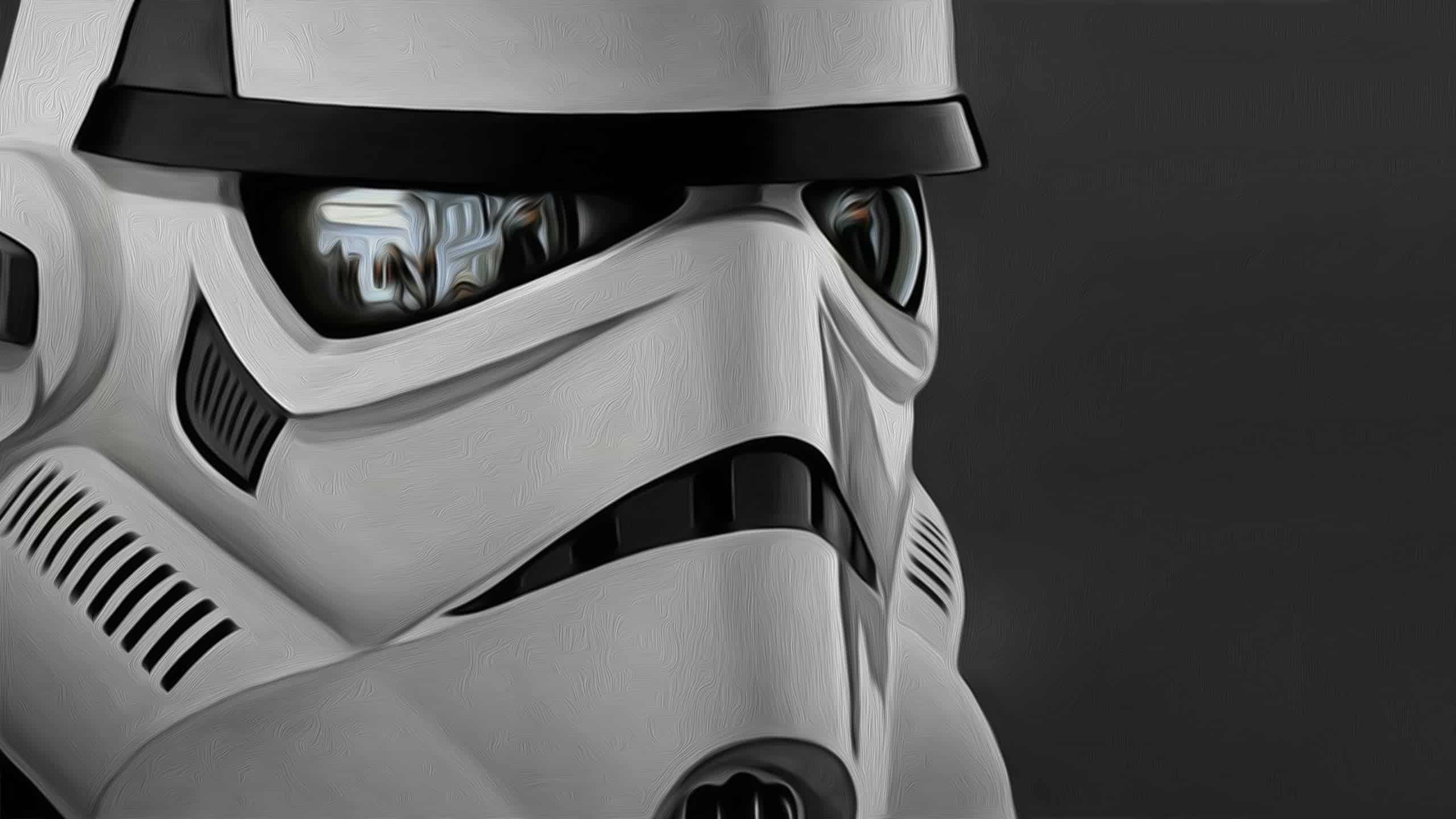Star Wars Clone Trooper Wqhd 1440p Wallpaper 2560x1440 Wallpaper Teahub Io