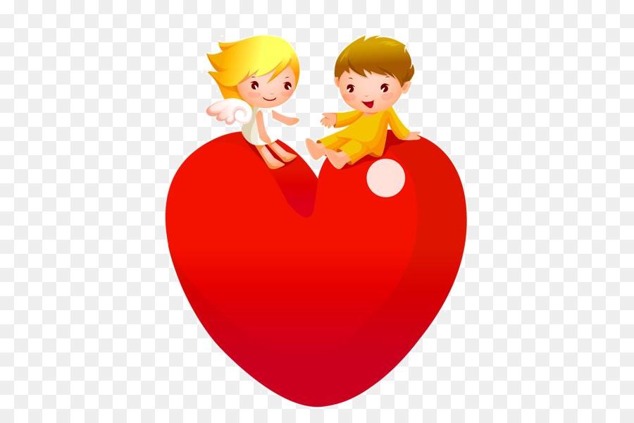 Cartoon Dp For Whatsapp Love - HD Wallpaper
