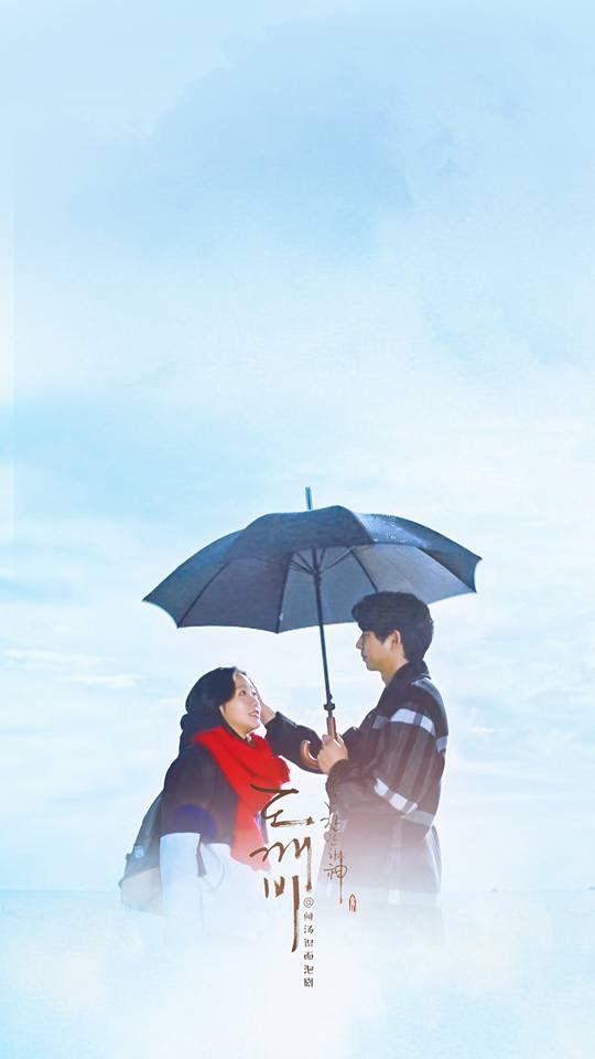 Scene Goblin Korean Drama - HD Wallpaper