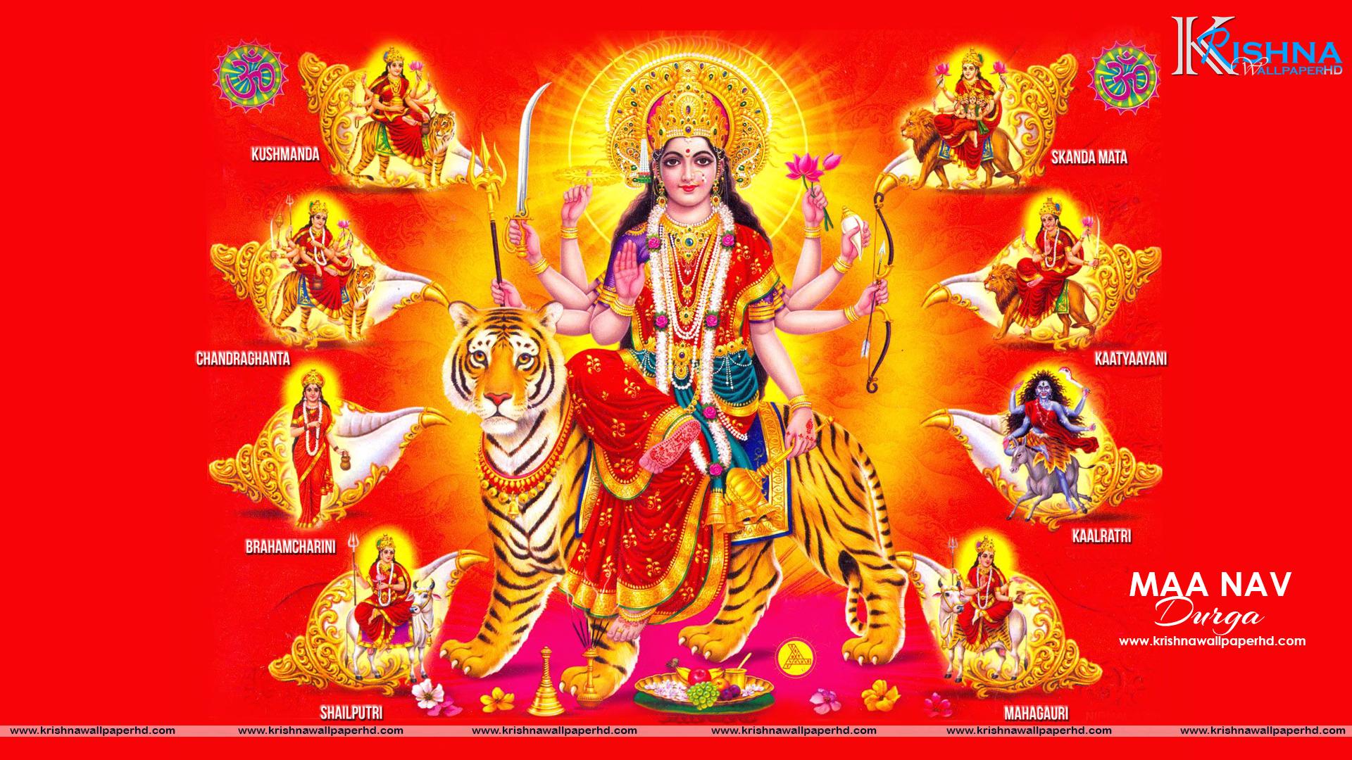 Indian God - HD Wallpaper