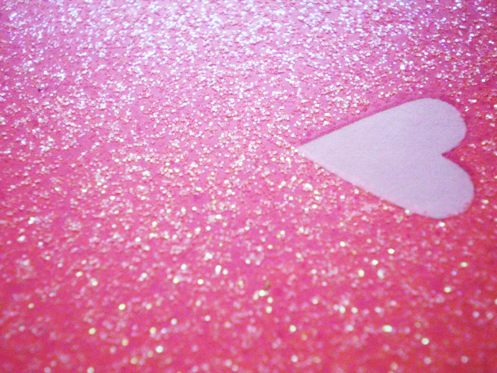 Glitter Wallpaper - Cute Glitter - HD Wallpaper