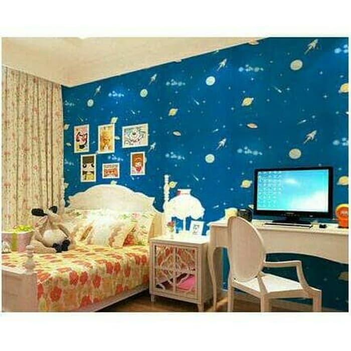 Dinding Kamar Anak - HD Wallpaper