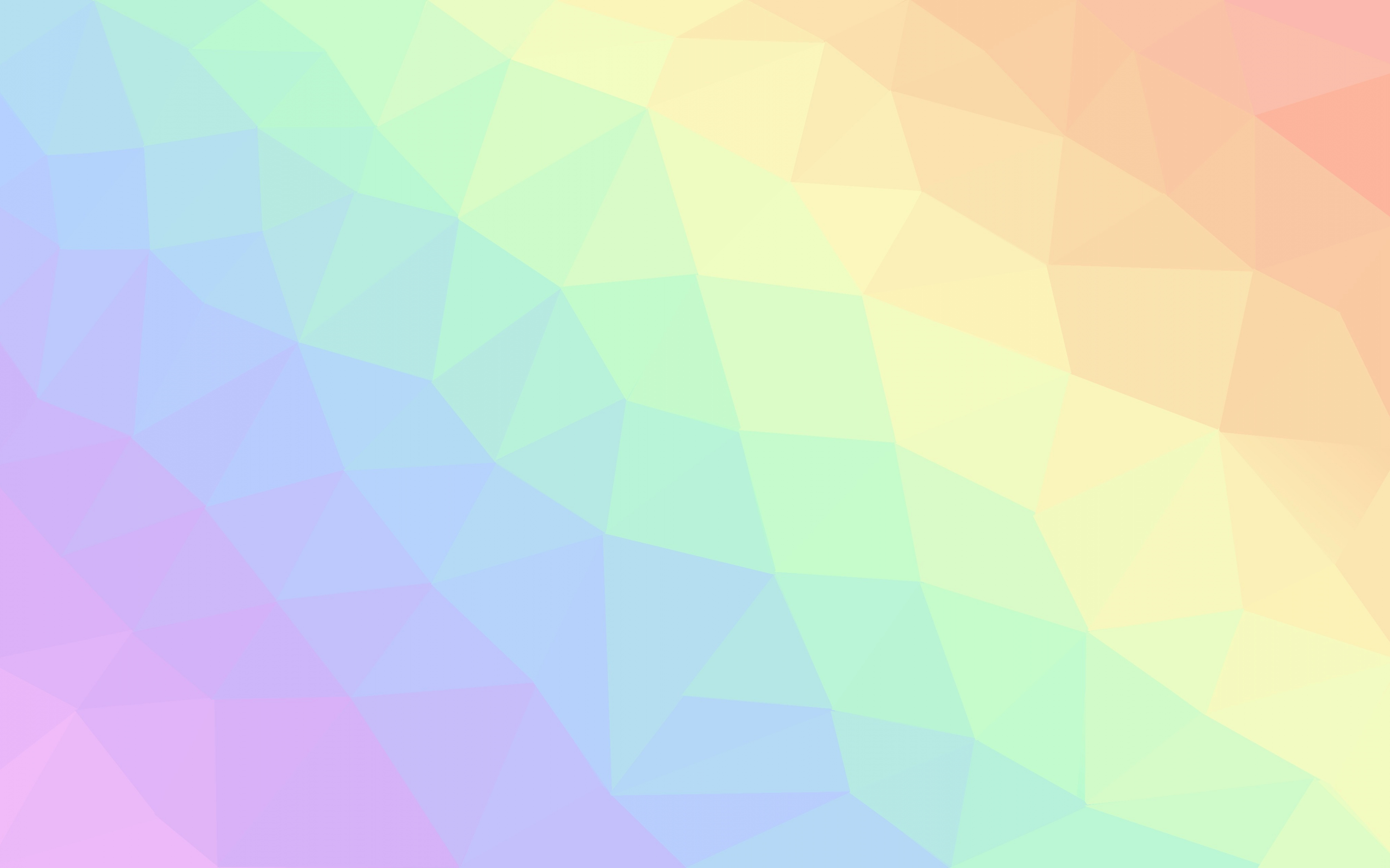 Light Colors, Geometric, Pattern, Abstract, Wallpaper - Abstract Wallpaper Light Colors - HD Wallpaper