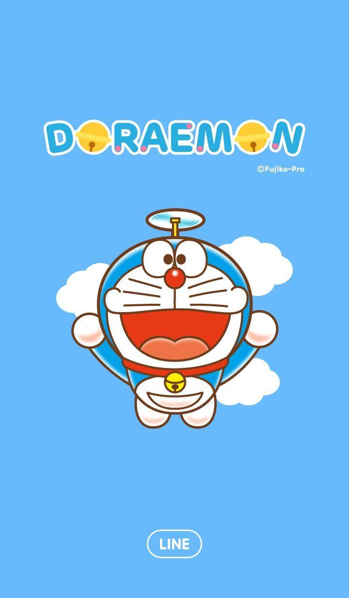 Wallpaper Hp Doraemon Wallpepar Doreamon 720x1232 Wallpaper Teahub Io