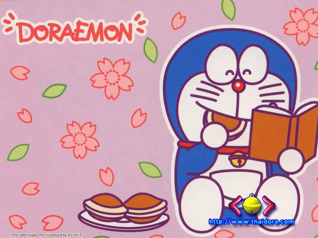 Draemon - Dora Cake In Doraemon - HD Wallpaper