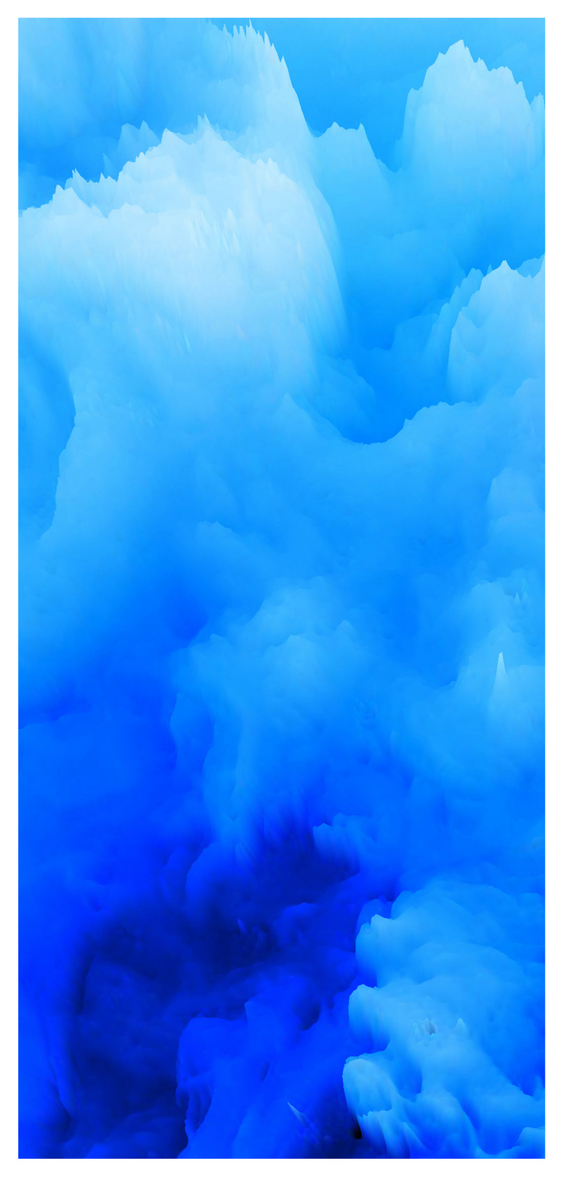 Wallpaper Ponsel Warna Asap - Background Asap Keren Warna Warni - 808x1692  Wallpaper - Teahub.io