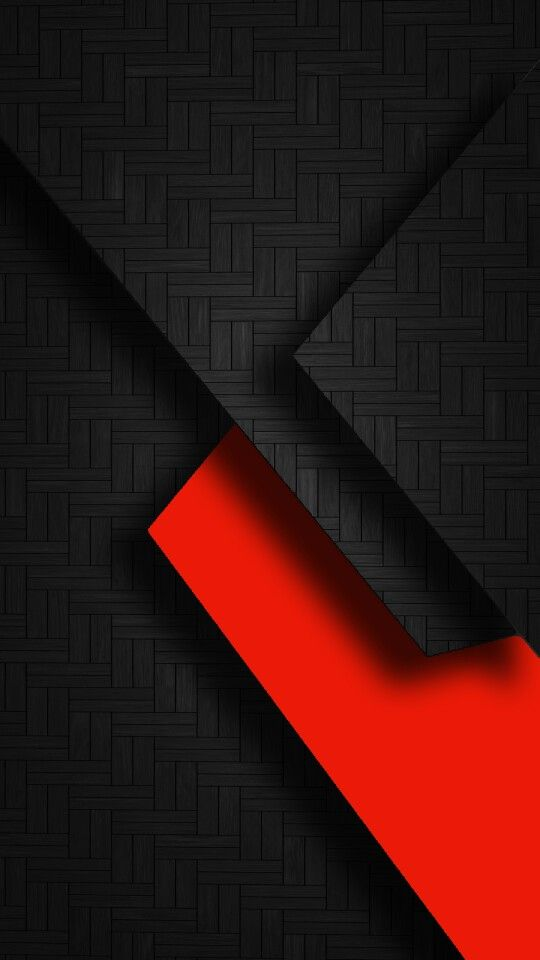 Black And Red Android 540x960 Wallpaper Teahub Io
