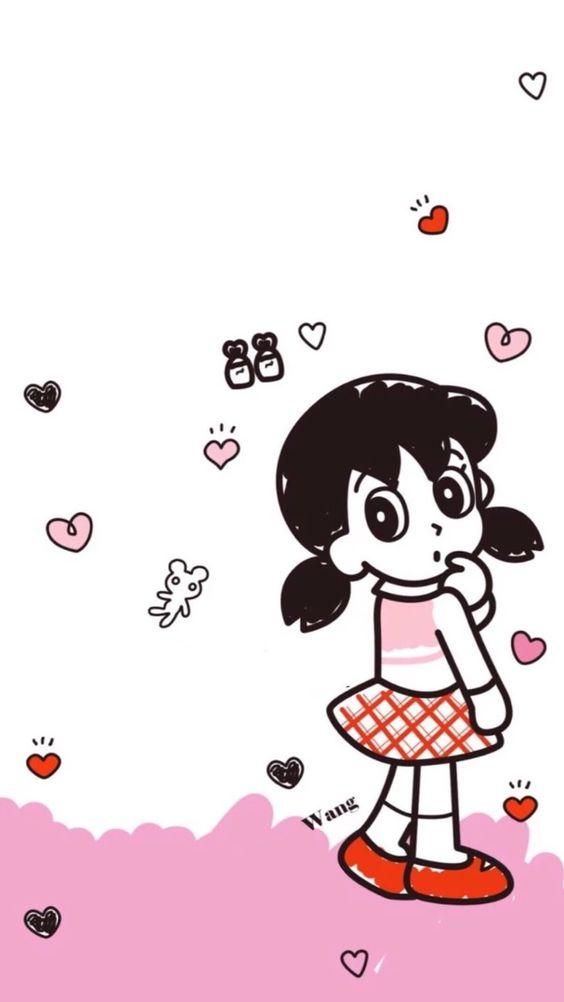 Doraemon Wallpaper Hp - HD Wallpaper