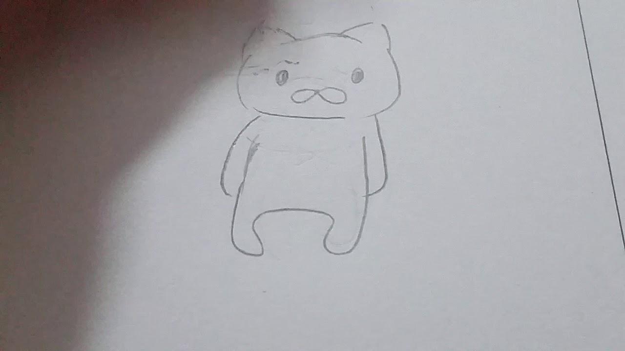 Sketch - HD Wallpaper