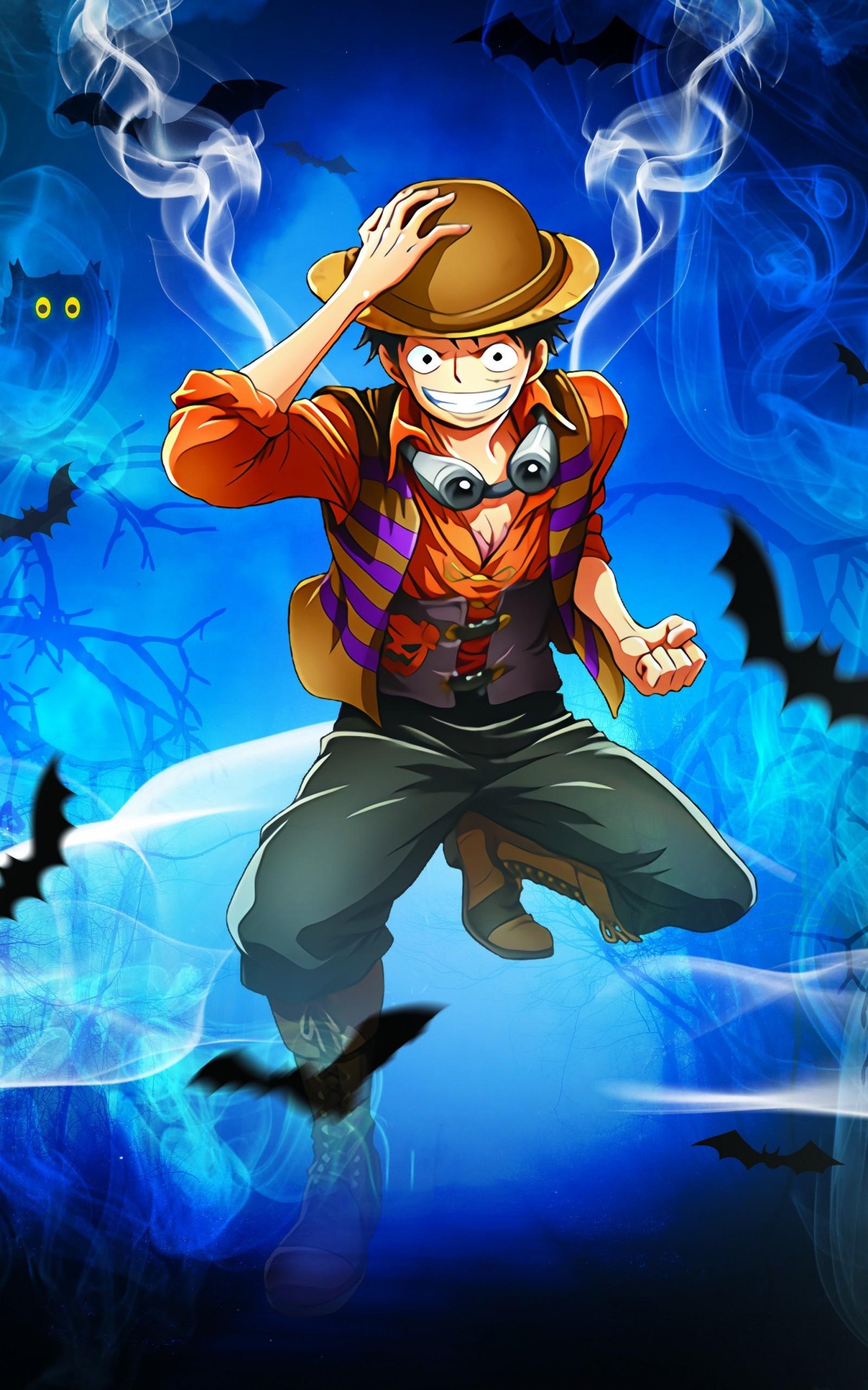 Wallpaper Anime 3d One Piece gambar ke 10