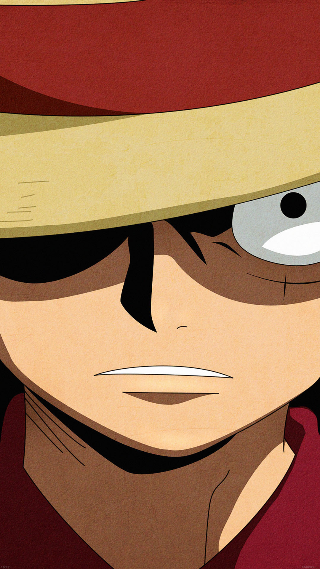 Android One Piece Wallpaper Luffy 1080x1920 Wallpaper Teahub Io