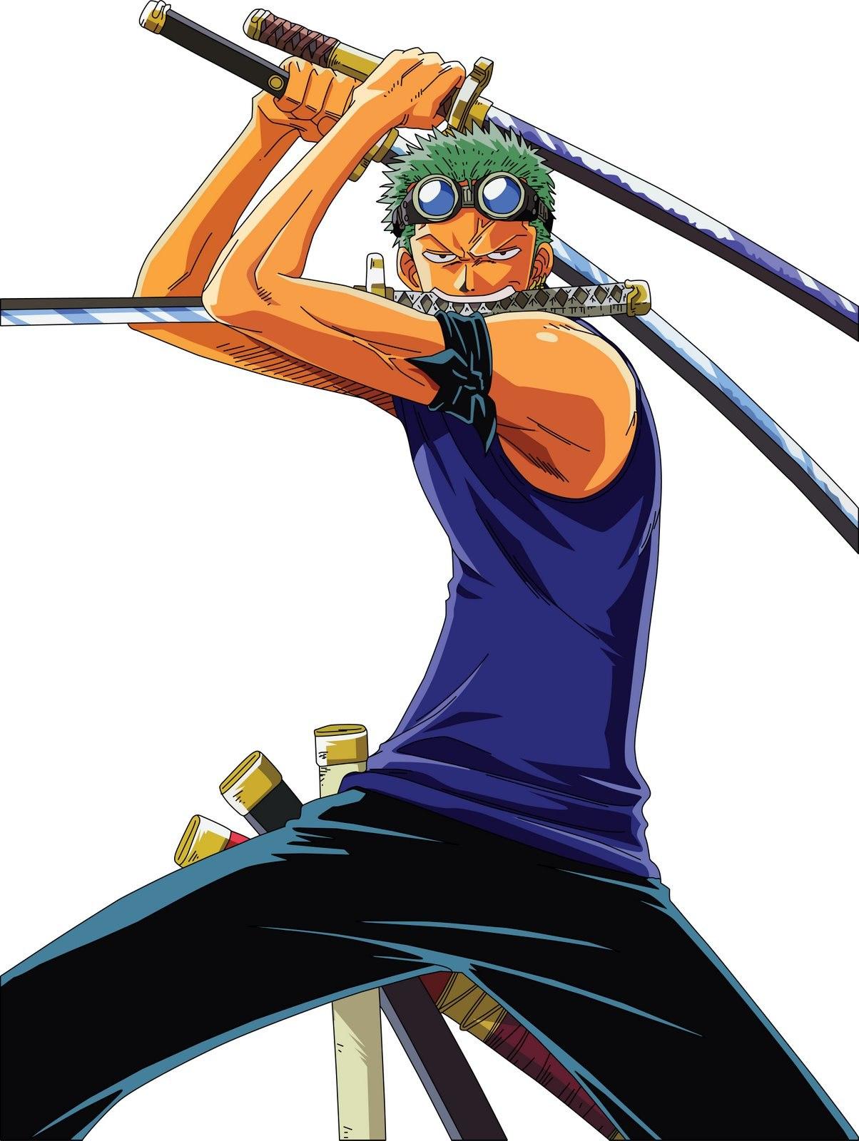 Zoro Wallpapers Zorro One Piece Wallpaper Sanji - One Piece Zoro Skypiea - HD Wallpaper