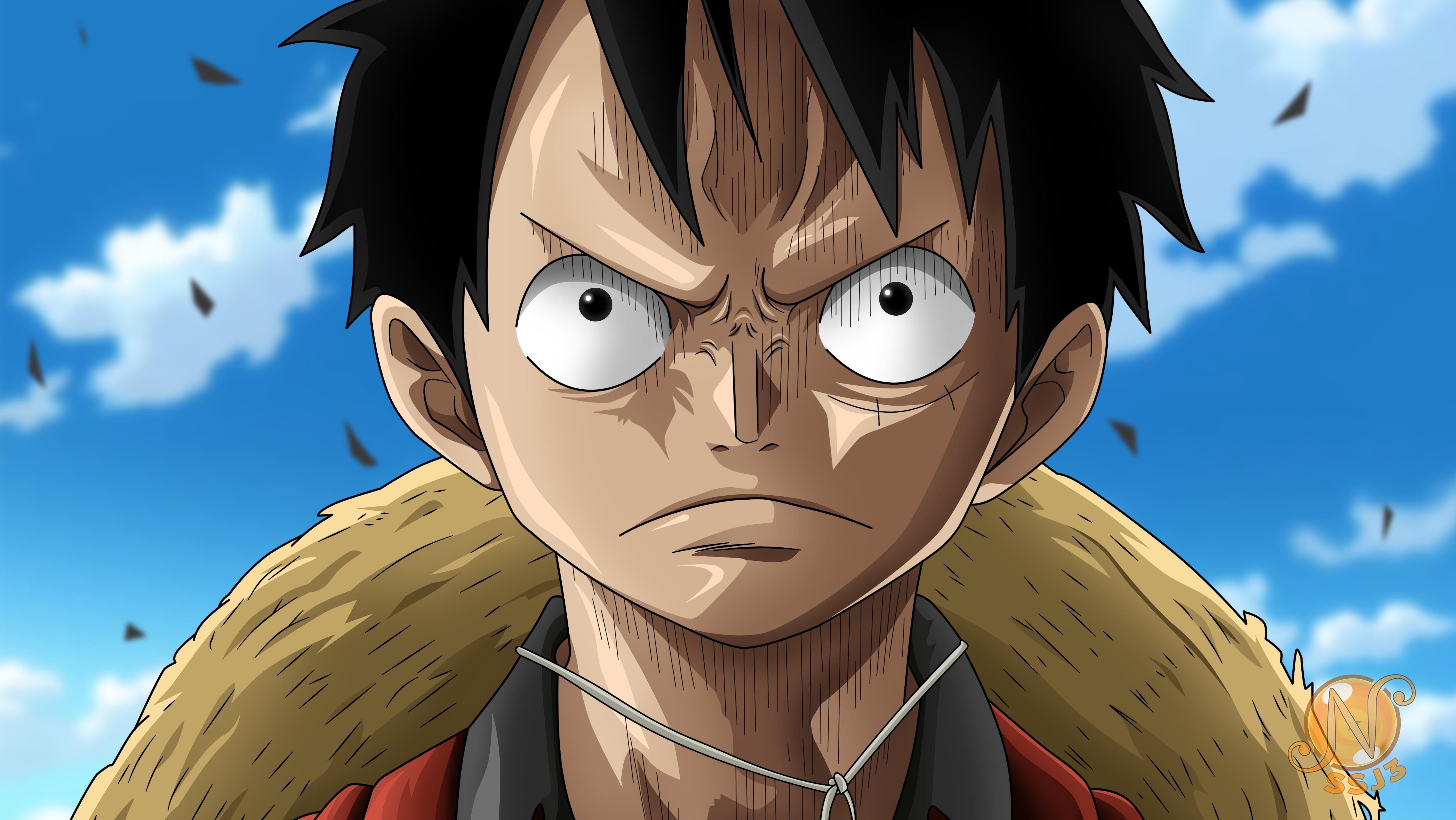 One Piece Episode 888 - HD Wallpaper