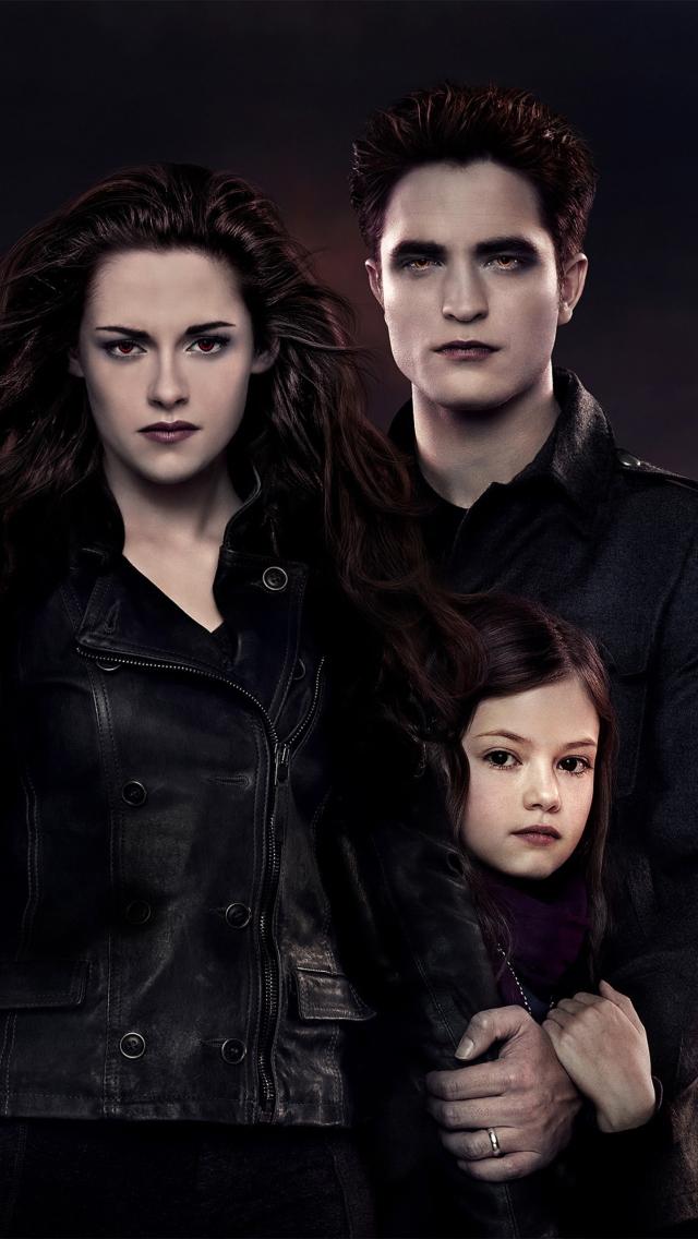 "Free Twilight Wallpapers €"" Download For Free - Twilight Saga: Breaking Dawn - Part 2 (2012) - HD Wallpaper"