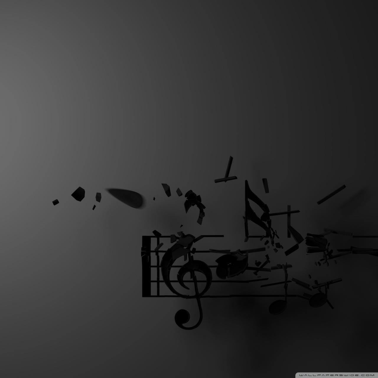 Music Wallpaper 4k 1280x1280 Wallpaper Teahub Io