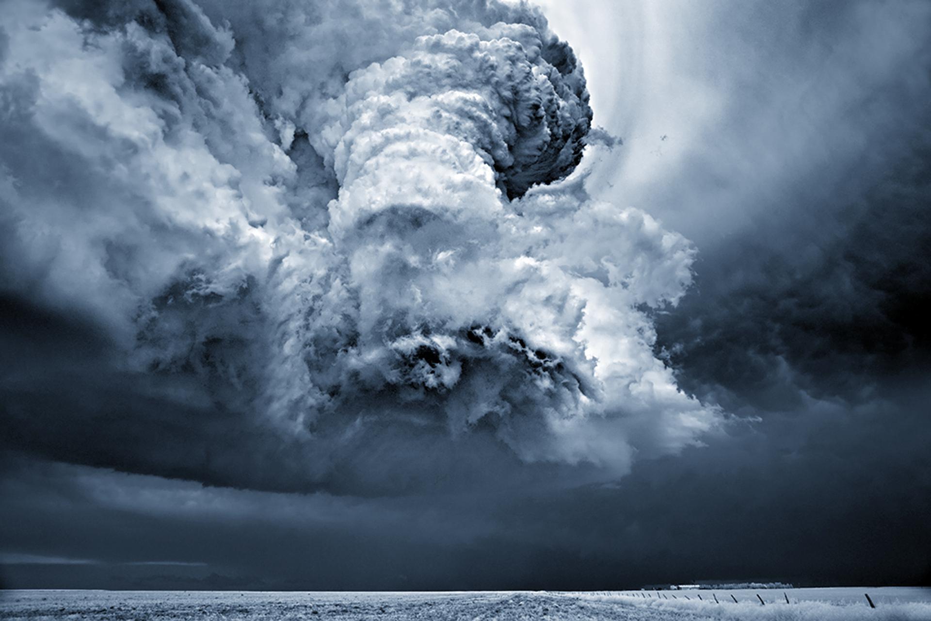 Tornado Wallpaper 25 Black And White Storm 1920x1280 Wallpaper Teahub Io