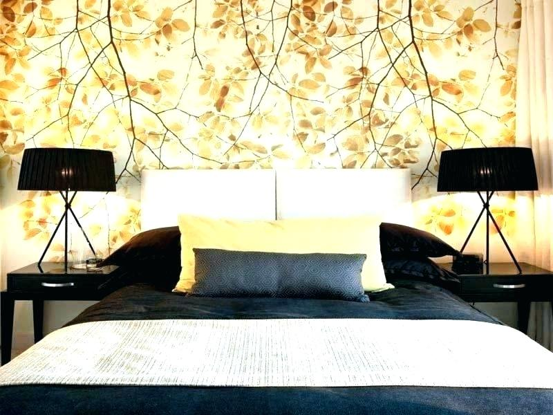 Wallpaper Designs For Bedrooms Wall Paper Design For - Home Wallpaper Designs For Bedroom - HD Wallpaper