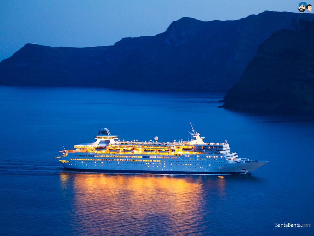 Cruise Ship Wallpapers Hd 1024x768 Wallpaper Teahub Io