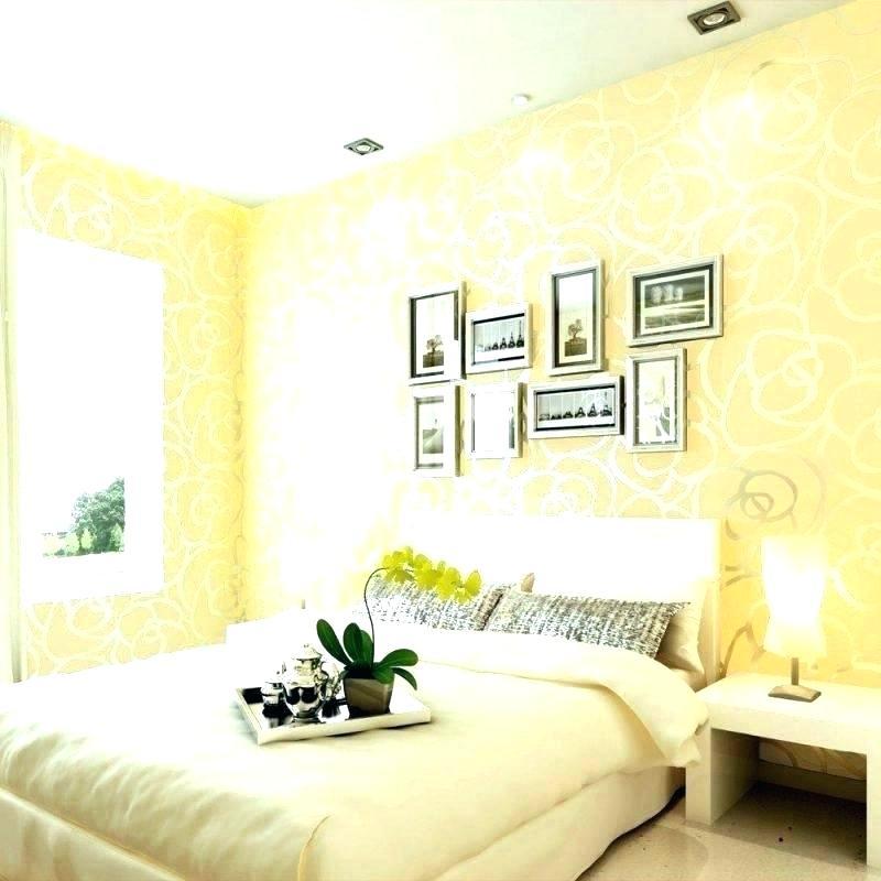 Wall Paint Design Bedroom - HD Wallpaper