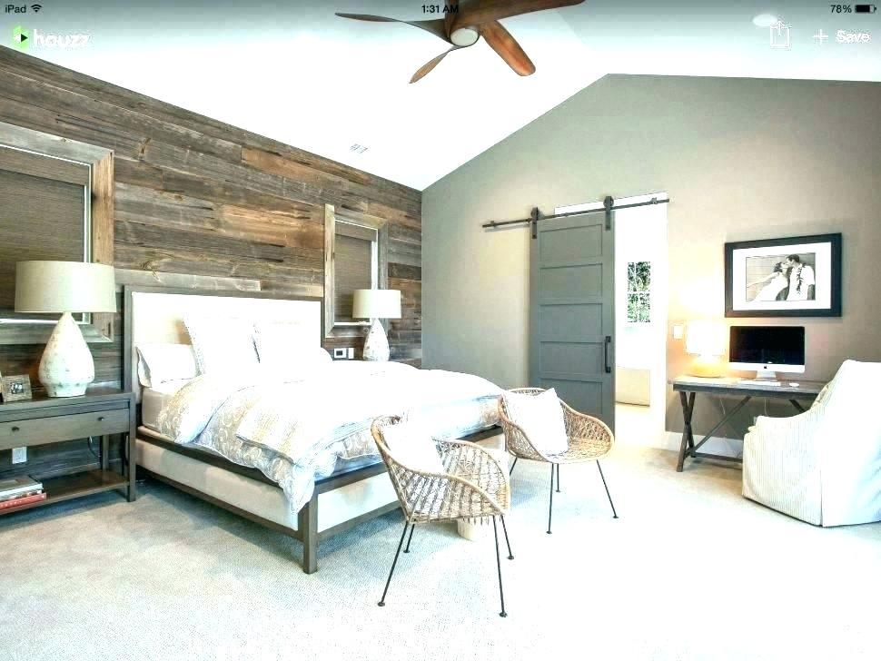 Feature Wallpaper Bedroom Modern Wallpapers For Bedrooms - Large Bedroom Feature Wall - HD Wallpaper