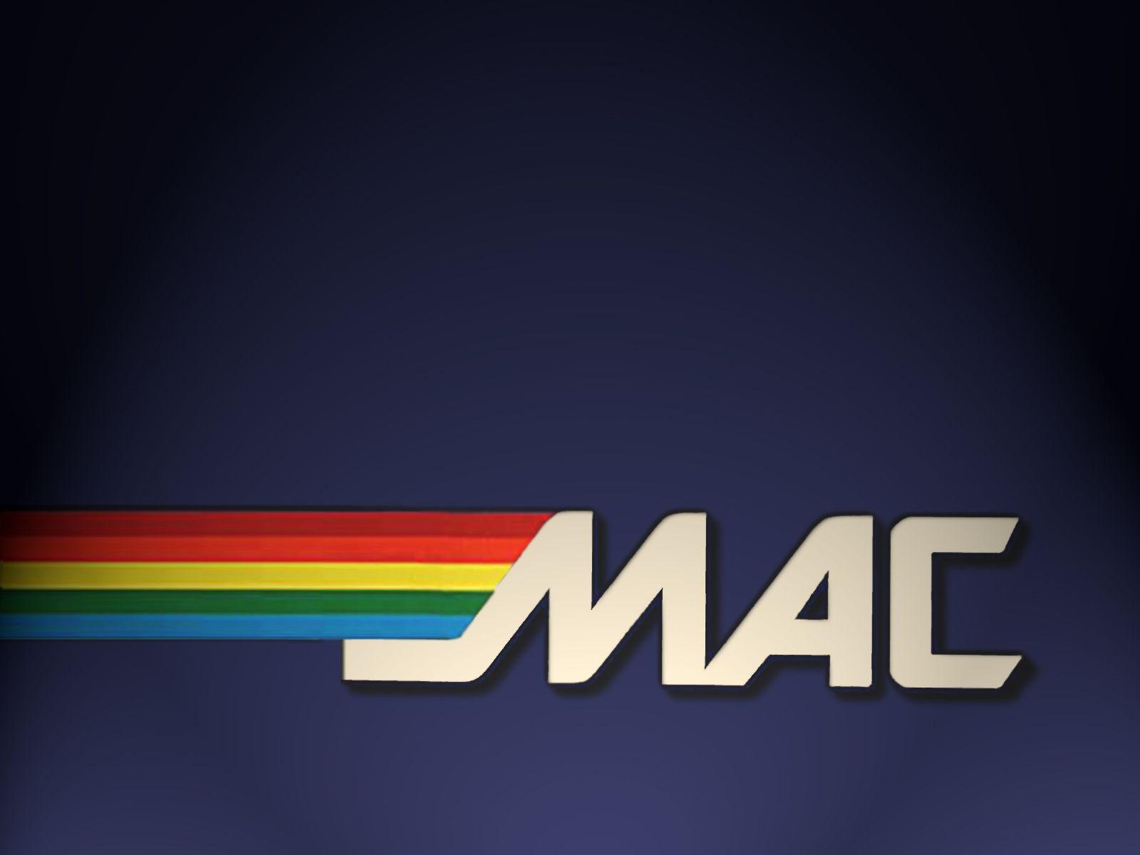 Retro Apple Mac Wallpaper - Apple Desktop - HD Wallpaper