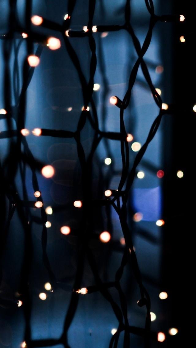 Neon Light Iphone Wallpaper - Iphone Light Wallpaper Hd - HD Wallpaper
