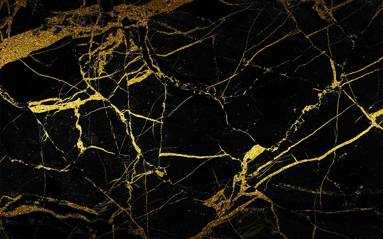 Black Marble Wallpapers Hd Data Src Img 351629 Gold And Black Marble Background 1280x800 Wallpaper Teahub Io