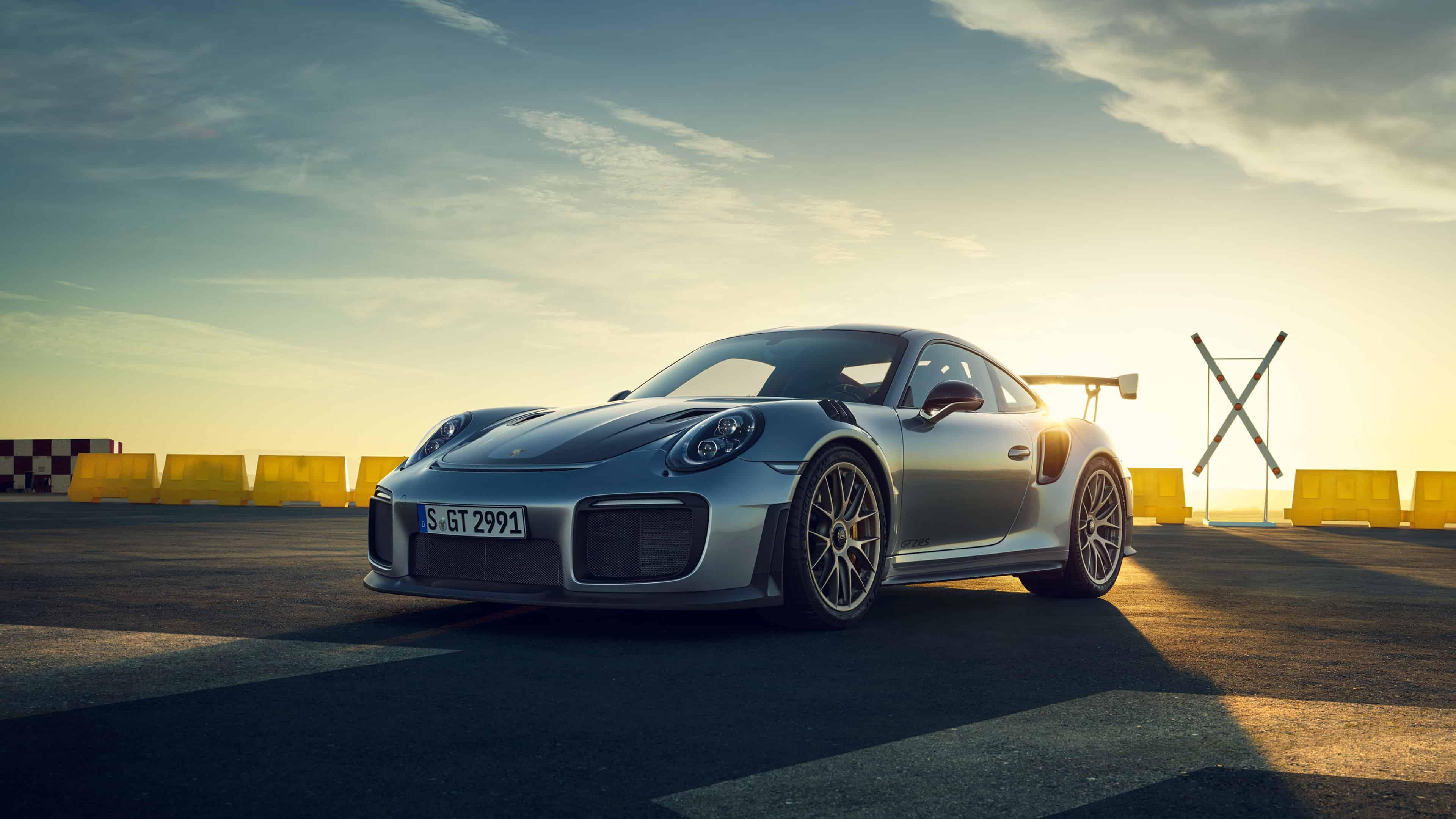 Porsche 911 Gt2 Rs Uhd 4k Wallpaper - Porsche Gt2 Rs 4k - HD Wallpaper