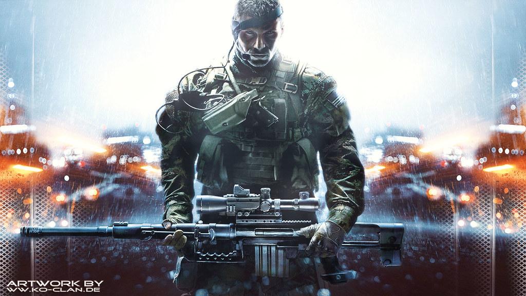 Battlefield 4 Wallpaper 1080p - HD Wallpaper