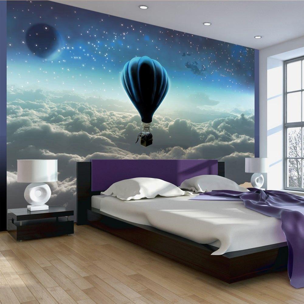 3d Wallpaper For Bedroom Walls - HD Wallpaper