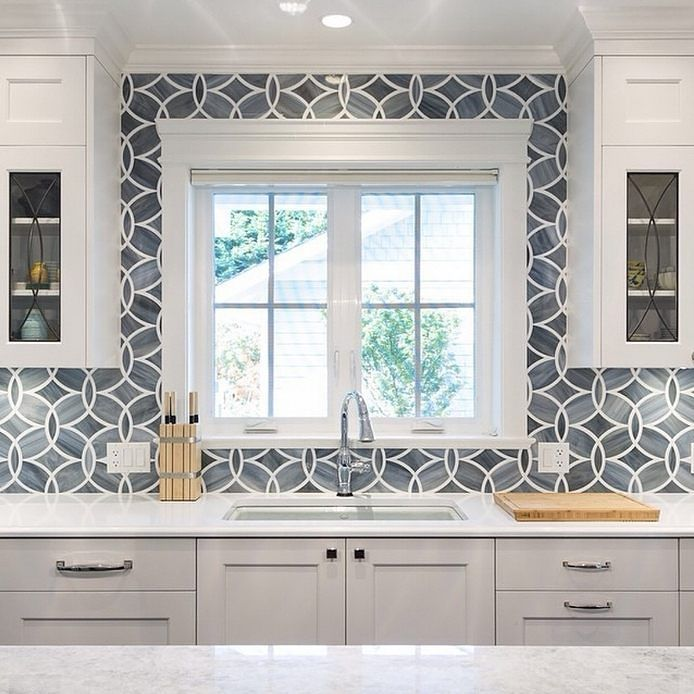 Farmhouse Kitchen Backsplash 694x694 Wallpaper Teahub Io