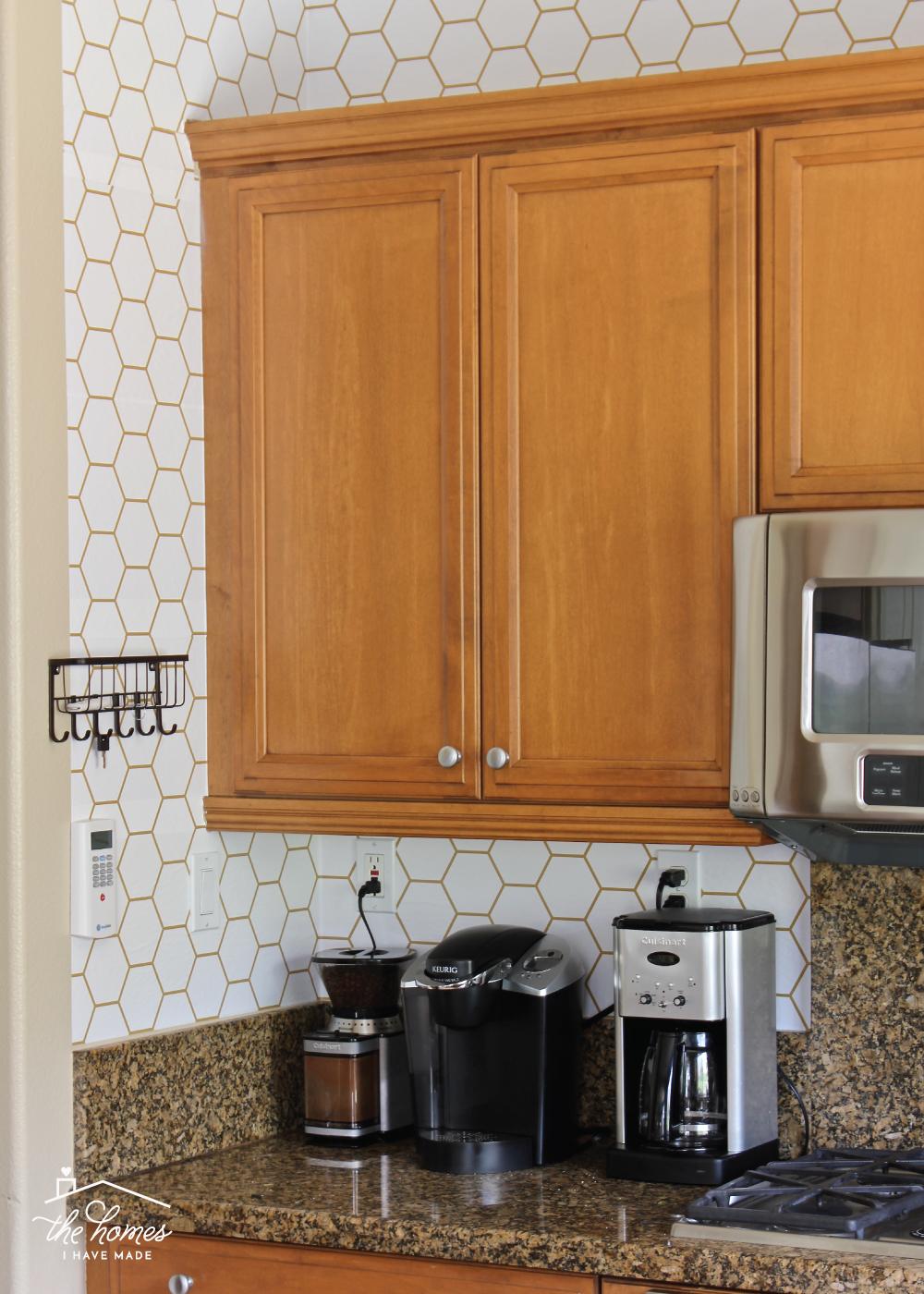 Adding Pattern To Your Kitchen Backsplash Doesn T Have Stop The Tile With Kitchen Backsplash 1000x1400 Wallpaper Teahub Io