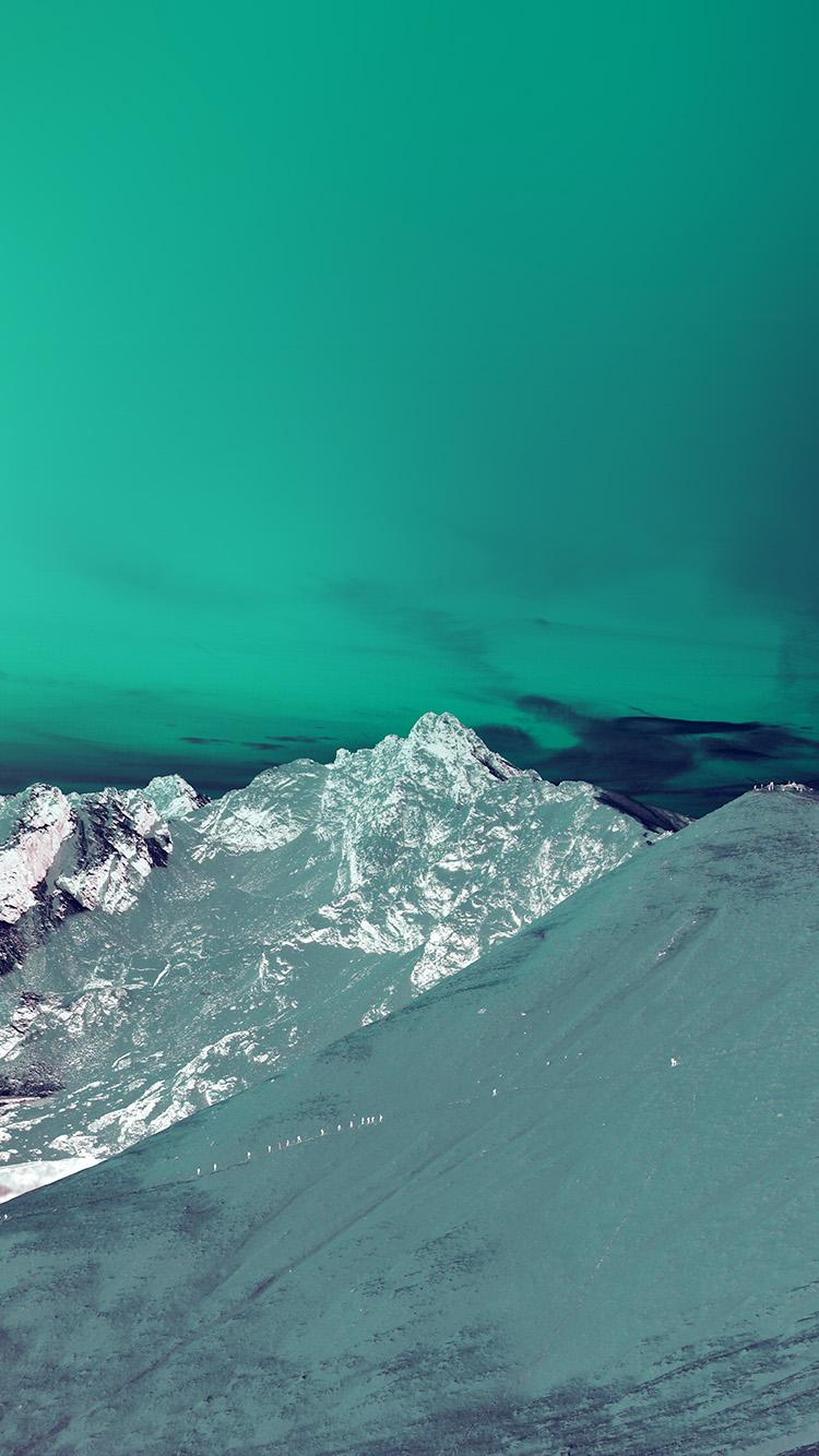 Com Apple Iphone Wallpaper Mx99 Winter Mountain Snow - Dark Mountain Wallpaper Android - HD Wallpaper