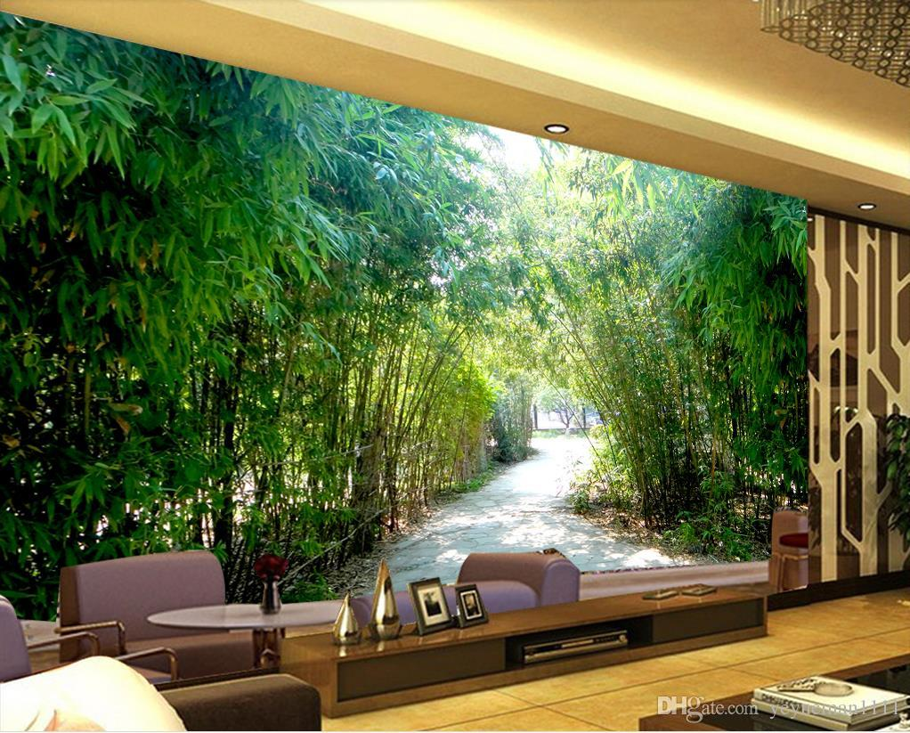 3d Wall Paper For Girls Bedroom - HD Wallpaper