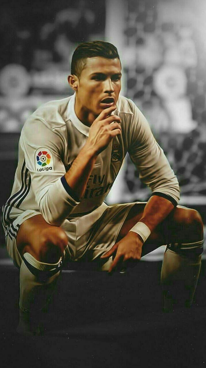 309 Best Cristiano Ronaldo Images Ronaldo Champions League Goals 2017 715x1279 Wallpaper Teahub Io