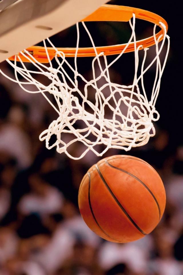 Basketball Wallpapers For Mobile 640x960 Wallpaper Teahub Io