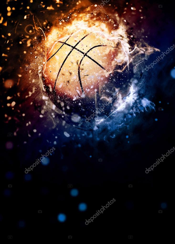 Basketball Backgrounds For Posters 733x1023 Wallpaper Teahub Io