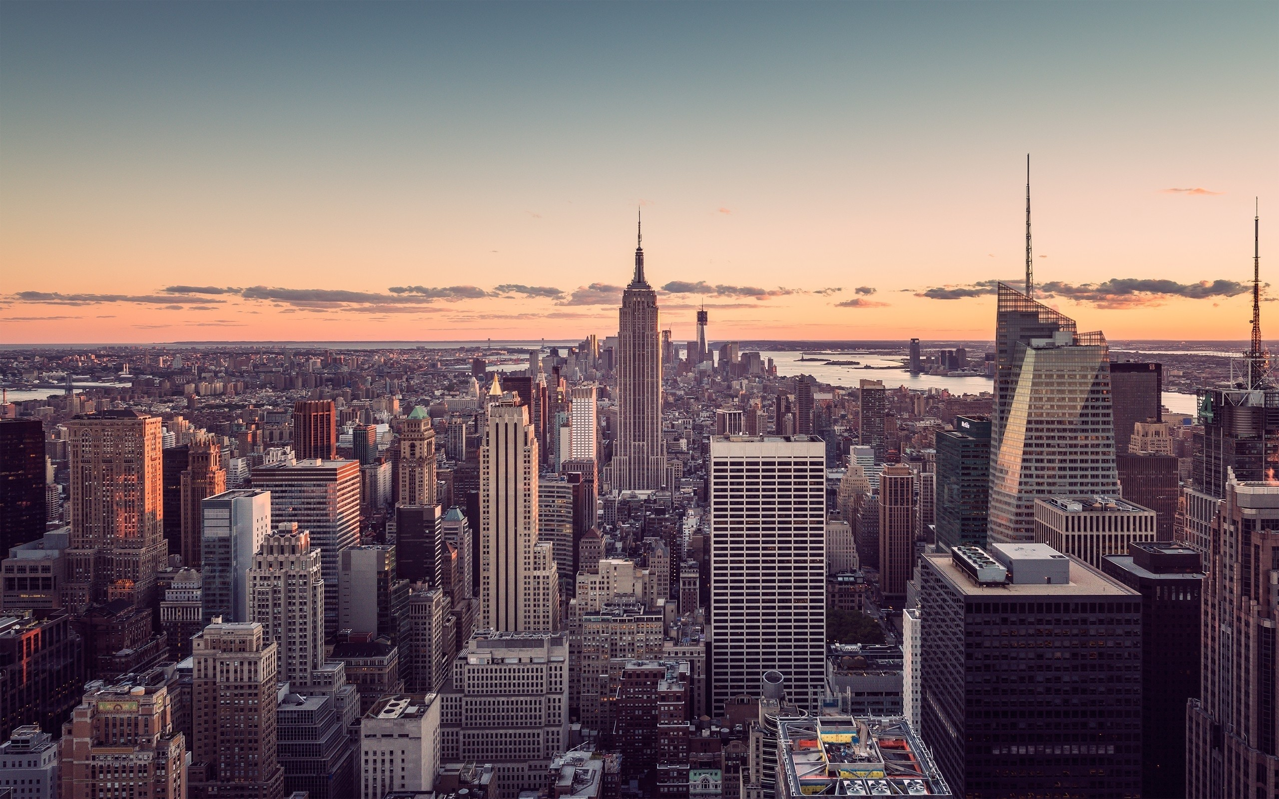 2560x1600 Download New York Wallpaper For Phone Gallery New York City 2560x1600 Wallpaper Teahub Io