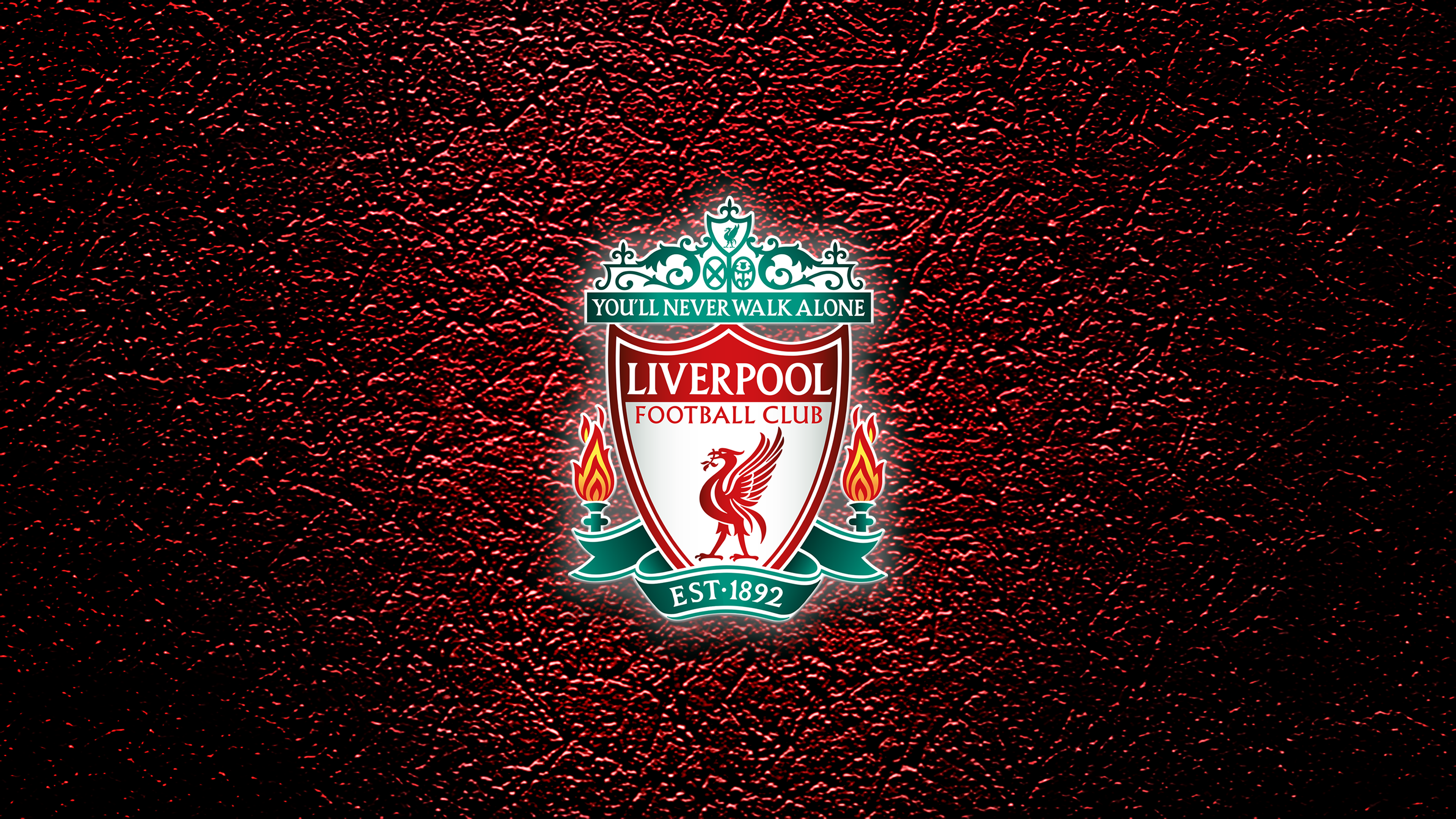 Wallpapers Liverpool Fc, The Reds, Football Club, Logo, - HD Wallpaper