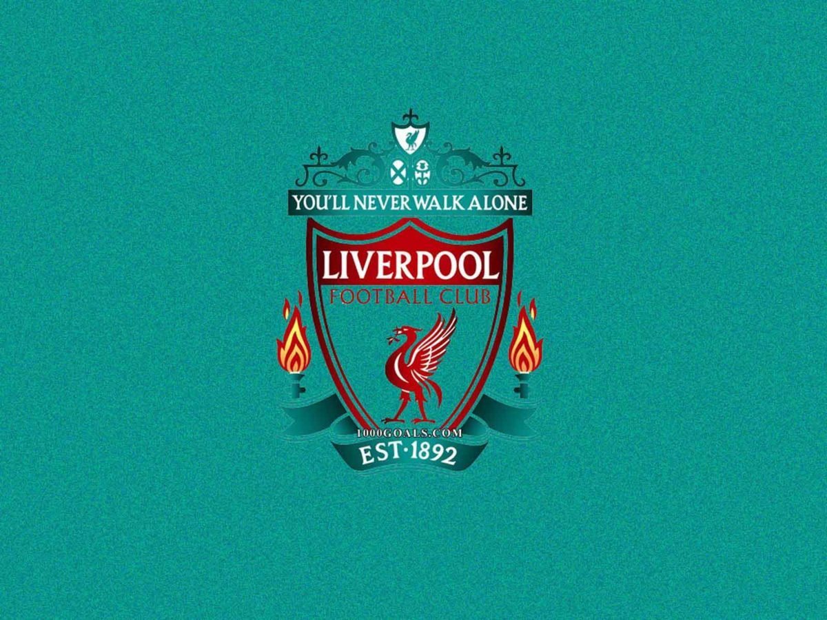 Wallpapers Liverpool Fc Logo Wallpaper Liverpool Fc 1200x900 Wallpaper Teahub Io