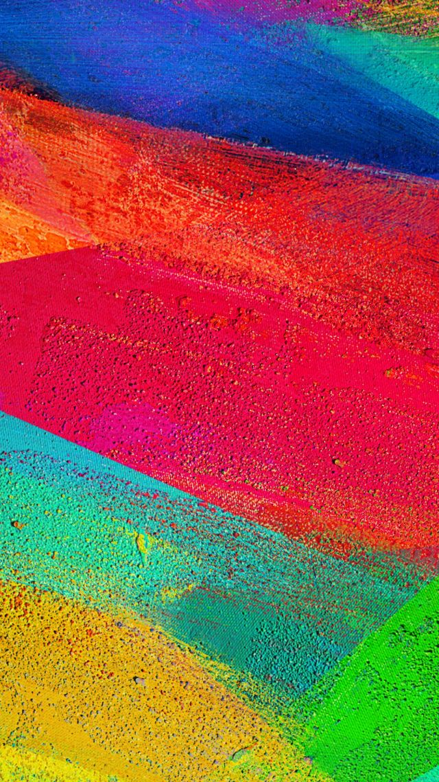 Colorful, Abstract, 4k - 4k Wallpapers Colorful Abstract - HD Wallpaper