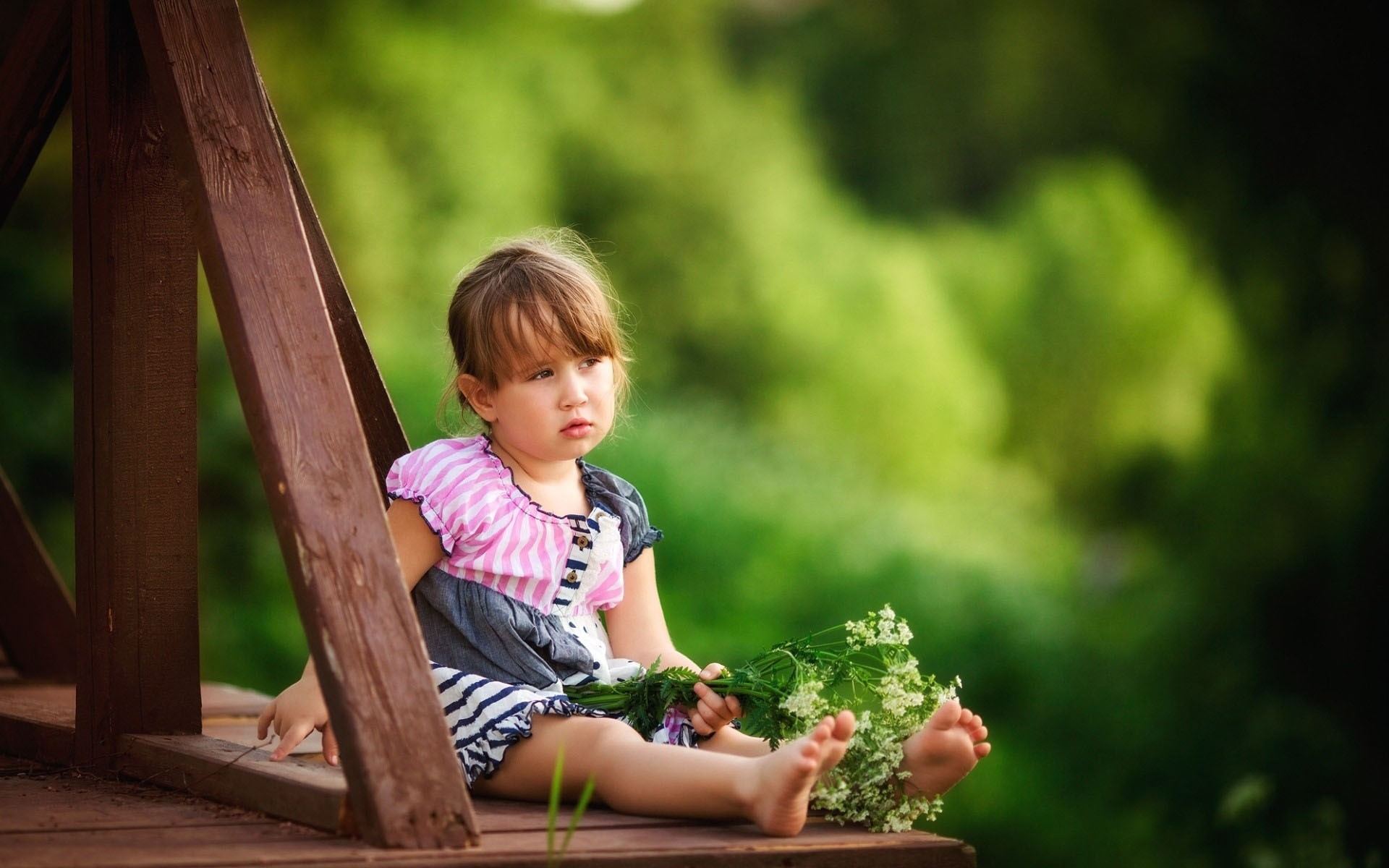 Ideas About Cute Baby Girl Wallpaper ...