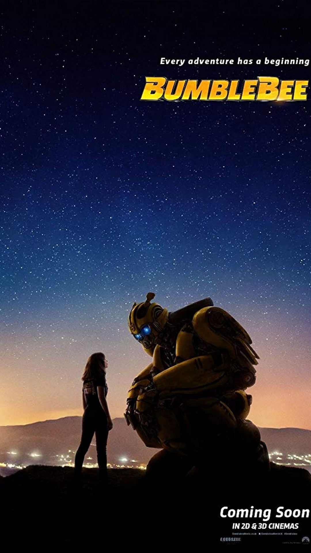 Bumblebee Mobile Wallpaper With Resolution Pixel - Bumblebee Wallpaper For Mobile - HD Wallpaper