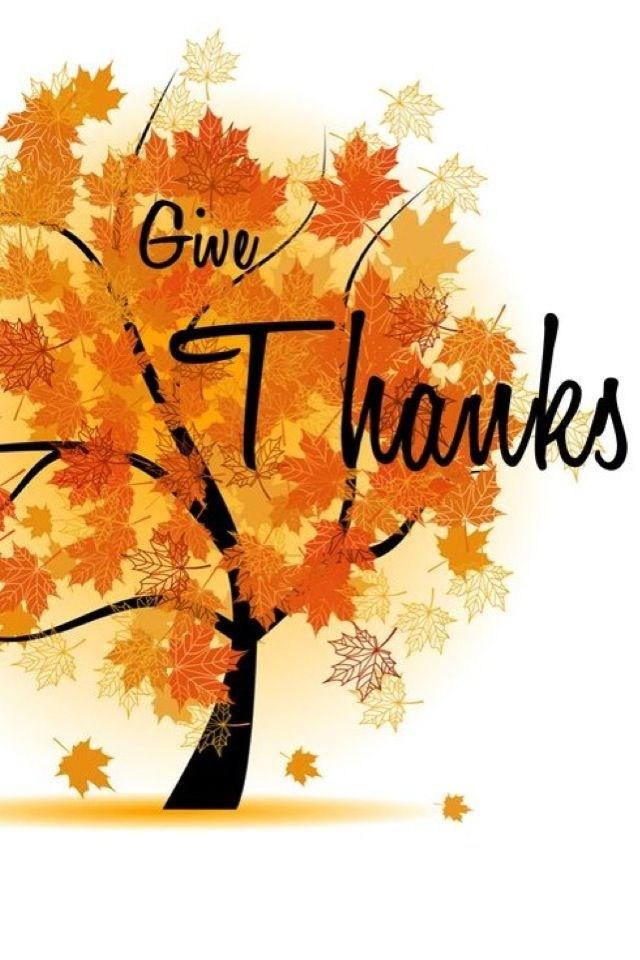 Thanksgiving Wallpaper Iphone - HD Wallpaper