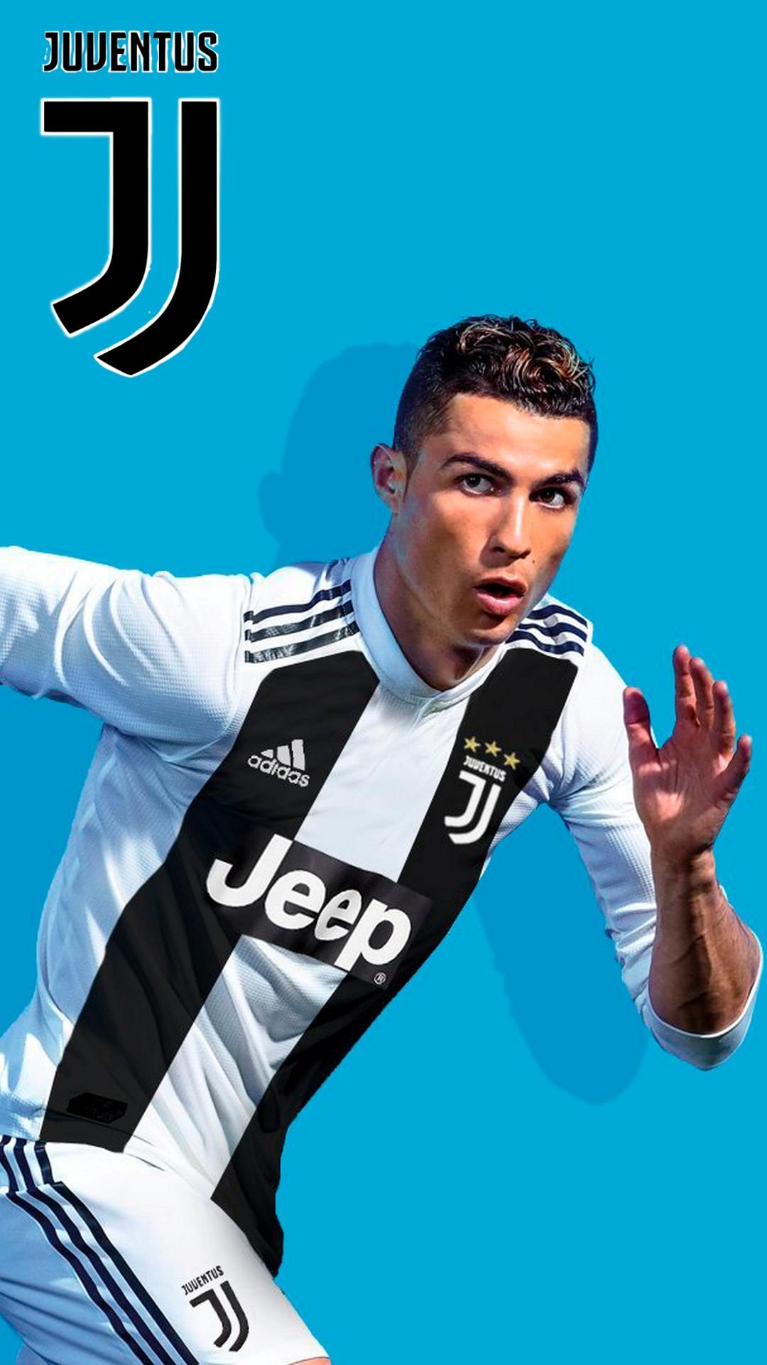 Cristiano Ronaldo Juventus Wallpaper Mobile With Resolution - Ronaldo Juventus Wallpaper Iphone - HD Wallpaper